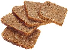 Хлеб заварной зерновой Ливу 300г