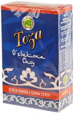 Чай черный Тоза среднелистовой 90г