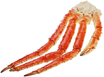 Конечности Камчатского краба ~ 1,1 кг