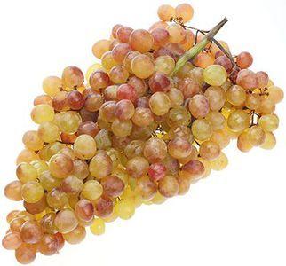 Виноград Кишмиш розовый ~500г