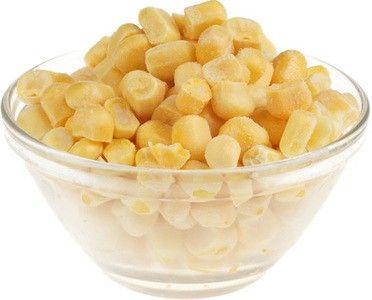 Кукуруза сладкая в зернах 500г