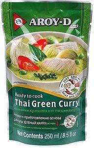 Основа для супа Карри зеленый 250мл