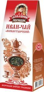 Иван-чай Монастырский 75г