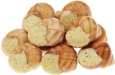 Улитки по-сомьерски с жареным арахисом 170г