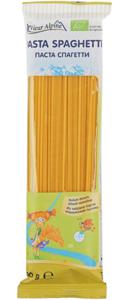 Паста органическая Спагетти 500г