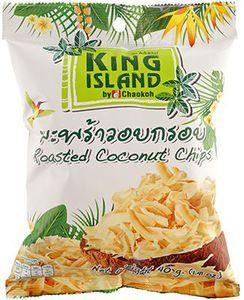 Кокосовые чипсы 40г