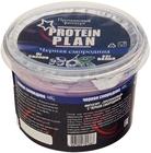 Йогурт протеиновый Черная смородина 200г РАСПРОДАЖА