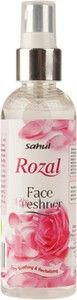 Освежающий спрей для лица с розой 100мл