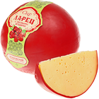 Сыр Ларец с лесными ягодами 50% жир., ~1кг