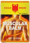 Бальзам для мышц Маскулар 20г