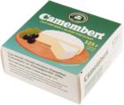 Сыр Камамбер с белой плесенью 50% жир., 125г