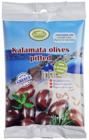 Оливки Каламата с тимьяном и розмарином 80г