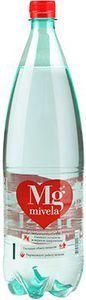 Вода минеральная Mivela лечебно-столовая Mg+ 1,5л