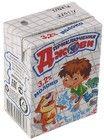 Молоко Приключения Джови 3,2% жир., 200мл