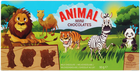 Шоколад молочный фигурный Животные 90г