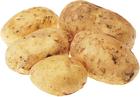 Картофель молодой ~ 2кг