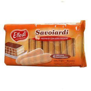 Печенье Савоярди 200г