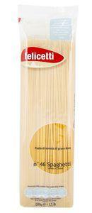 Спагетти №046 из твердых сортов пшеницы, 500г