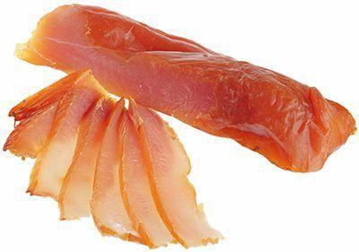 Карпаччо из мяса индейки ~300г