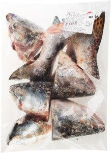 Суповой набор из горбуши Япономорской 1кг