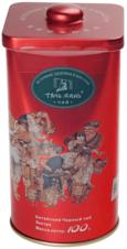 Чай черный листовой экстра 100г