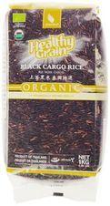 Рис черный органический 1кг
