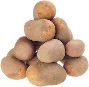 Картофель Ред Скарлет немытый 2,5кг