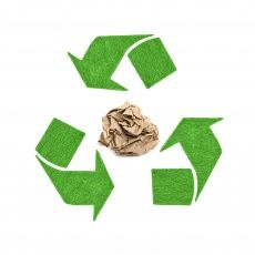 Сервис по сбору пластика и макулатуры