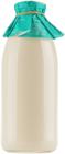 Кефир термостатный 3,2% жир, 750мл