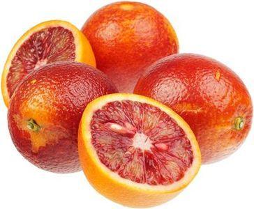 Апельсин Сицилийский ~1кг