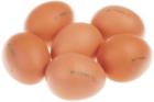 Яйца куриные столовые С1 10шт