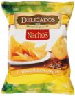 Чипсы Начос со вкусом сыра 75г