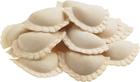 Вареники с картофелем и грибами 700г