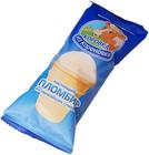 Мороженое пломбир 15% жир., 100г