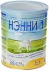 Молочная смесь Нэнни 1 с пребиотиками 800г