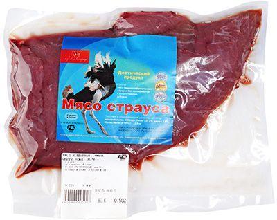 куда продать мясо страуса оптом всё запросу