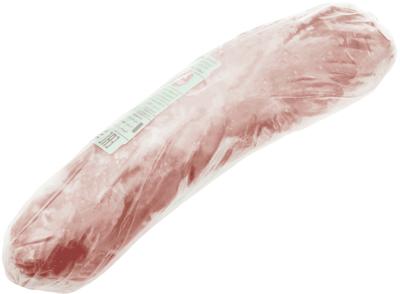 Вырезка свиная замороженная ~1,15кг