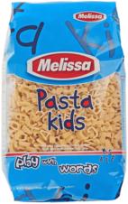Паста детская Буквы 500г