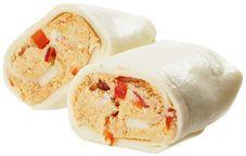 Сыр-рулет с паприкой 45% жир., 150г