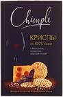 Криспы сырные к вину Chimple 55г