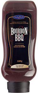 Соус BBQ виски Бурбон 1100г