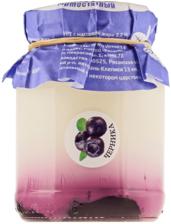 Йогурт термостатный Черника 3,2% жир., 250г