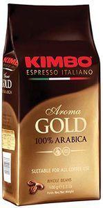 Кофе KIMBO Арома Голд 500г