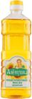 Масло подсолнечное ароматное Аленушка 500мл