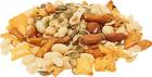 Смесь орехов, семян и крекеров Пикантная 160г