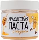 Паста арахисовая с медом 300г
