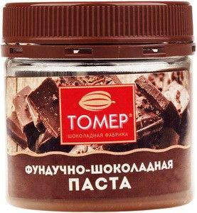 Паста шоколадно-фундучная 150г
