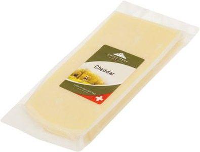 Сыр Чеддер 50% жир., 200г