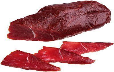 Карпаччо из говядины ~ 450г