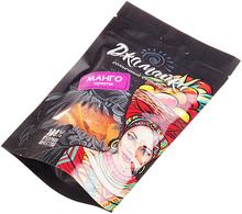 Манго цукаты 160г